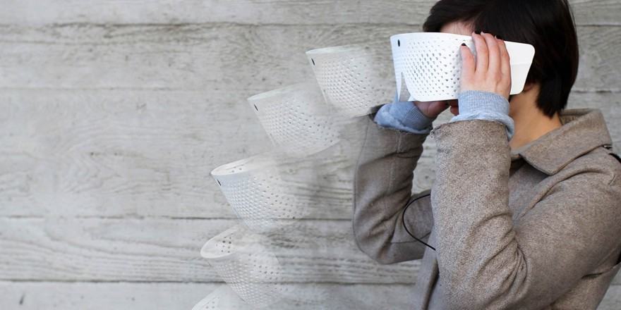 Eidos Augmented reality